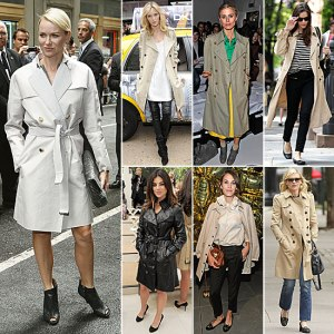 Celebrities-Wearing-Trench-Coats-Fall-2011