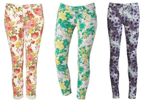floral-jeans-trend-summer-2012