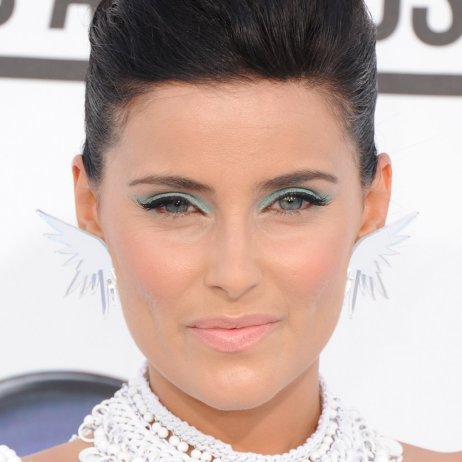 Green-Eyeshadow-Beauty-Trend-Santigold-Nelly-Furtado-Kat-Graham
